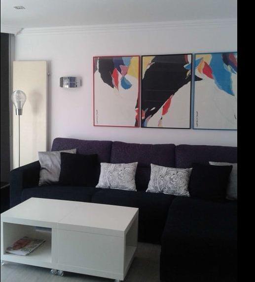 Alquiler de habitaciones Cambrils, Tarragona