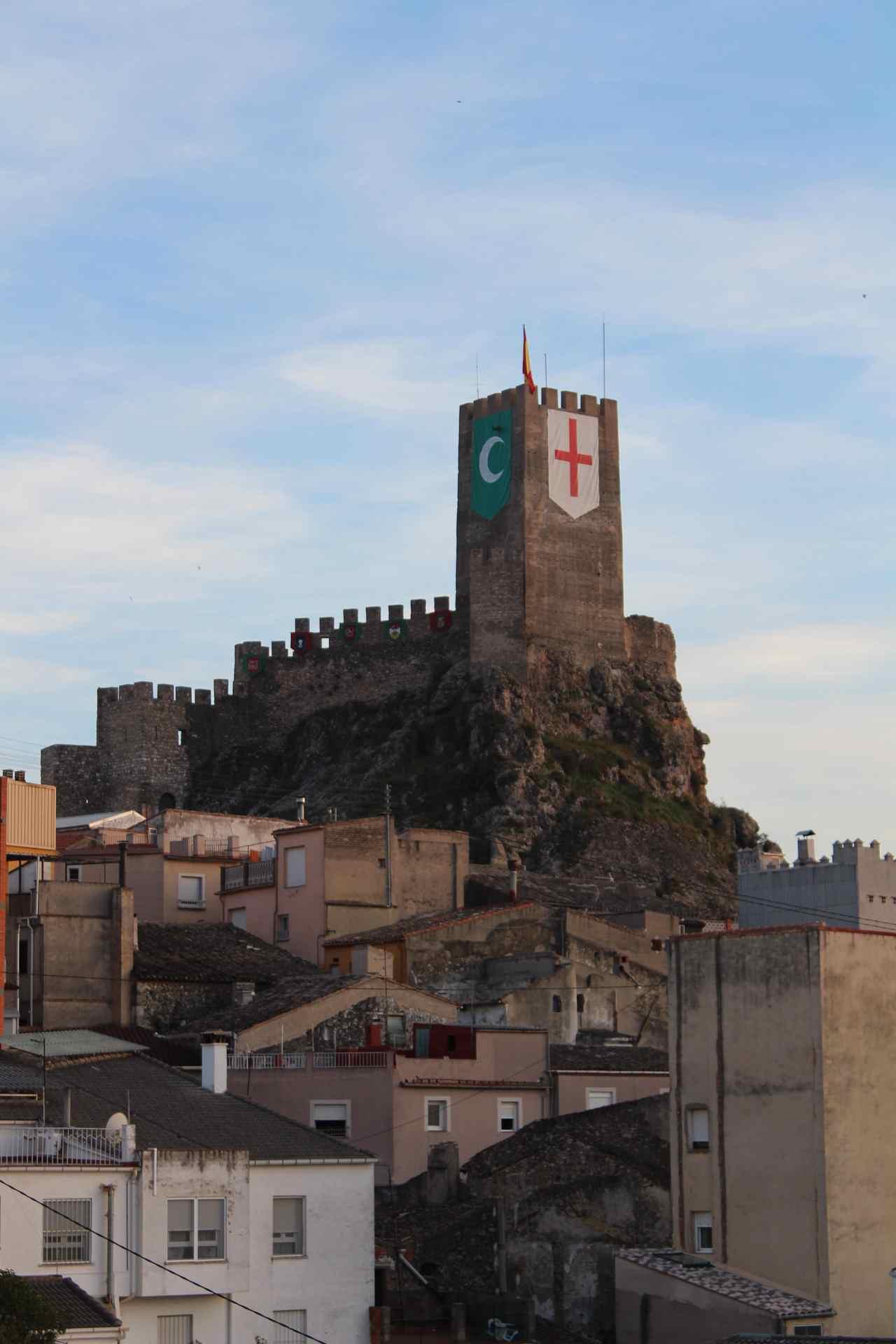 Apartamentos en alquiler Banyeres de Mariola, Alicante