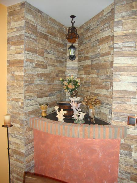 Apartamento para vacaciones Torrequemada, Cáceres