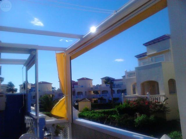 Apartamento para vacaciones Vera, Almería