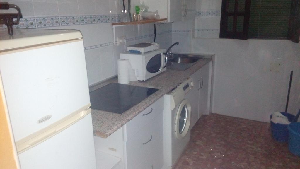 Alquiler de apartamentos El Puerto de Santa María, Cádiz