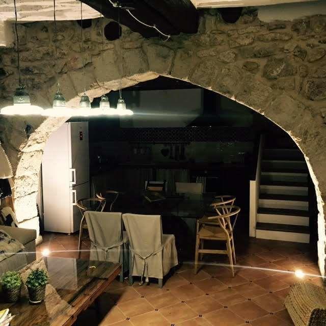 Apartamento para vacaciones Castellote, Teruel