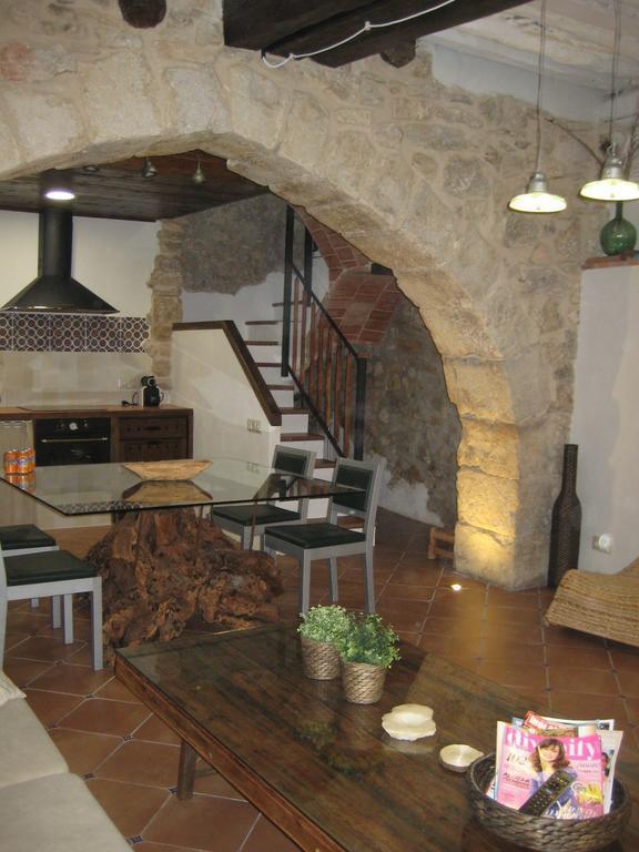 Casas vacacionales Castellote, Teruel