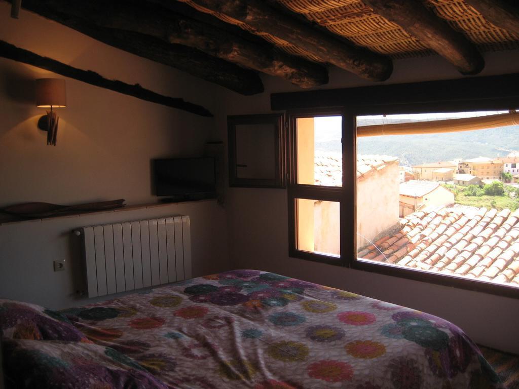 Casas en alquiler Castellote, Teruel