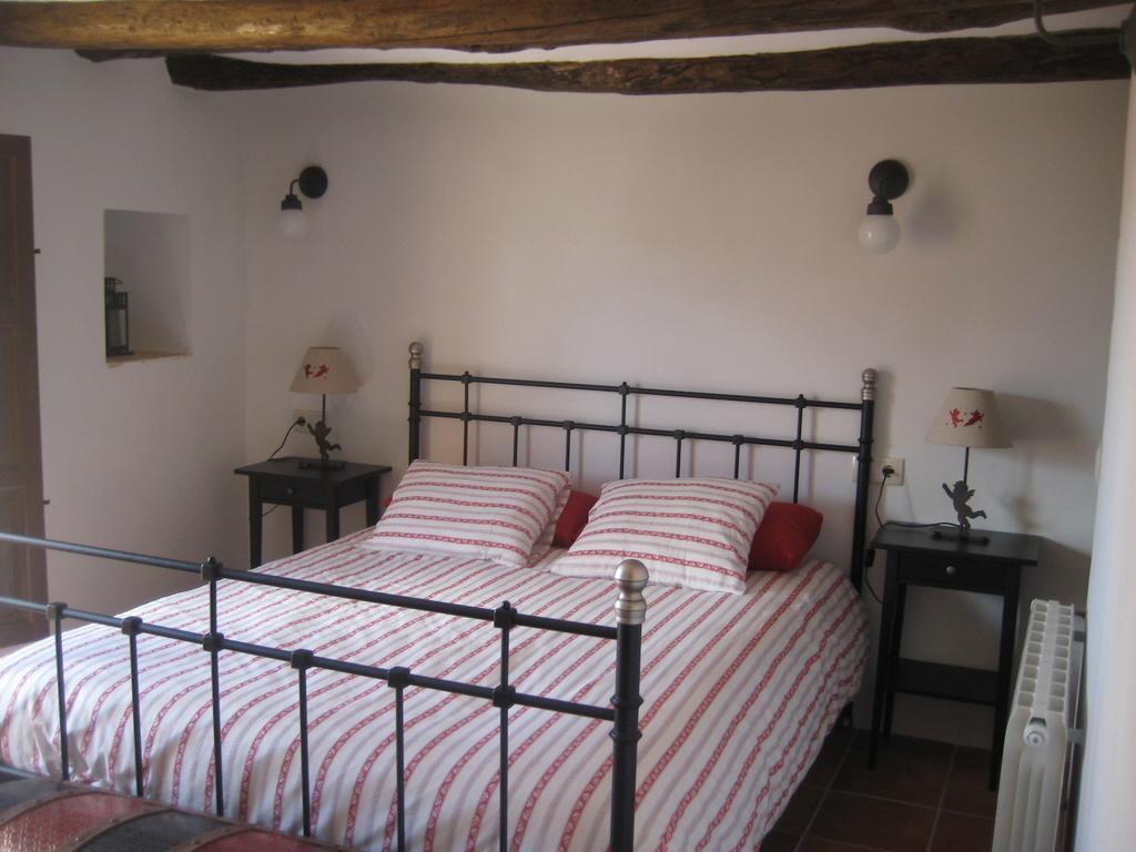Alquiler de habitaciones Castellote, Teruel