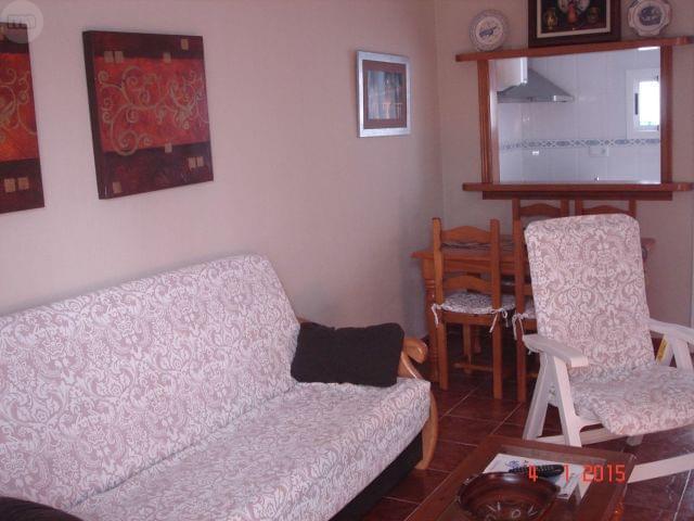 Habitaciones en alquiler Vera, Almería