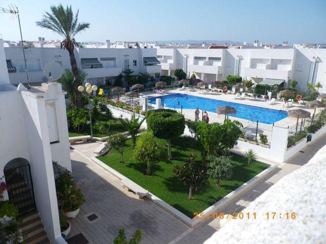 Alquiler de habitaciones Vera, Almería