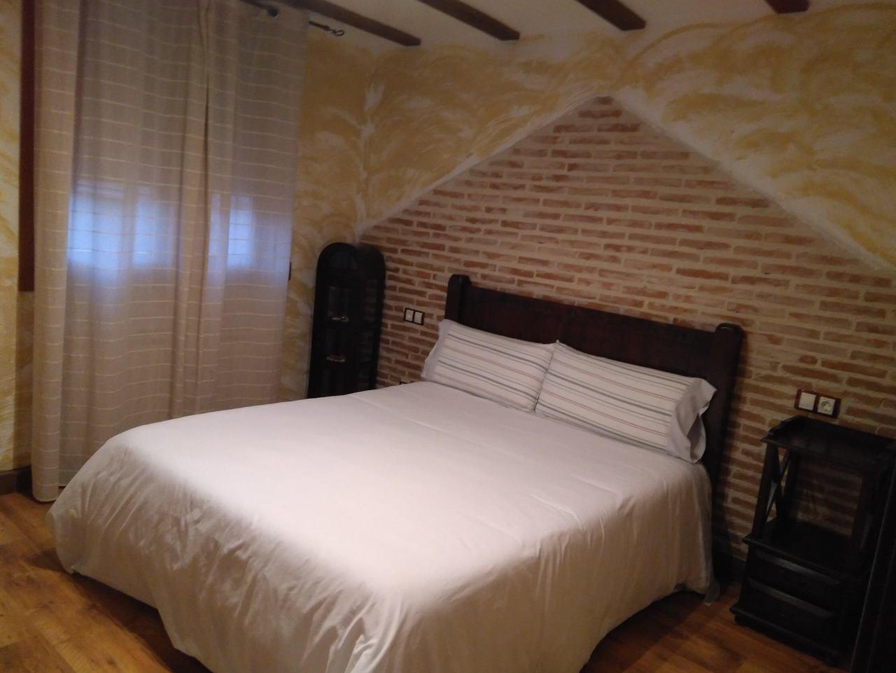 Alquiler de apartamentos Valdemaluque, Soria