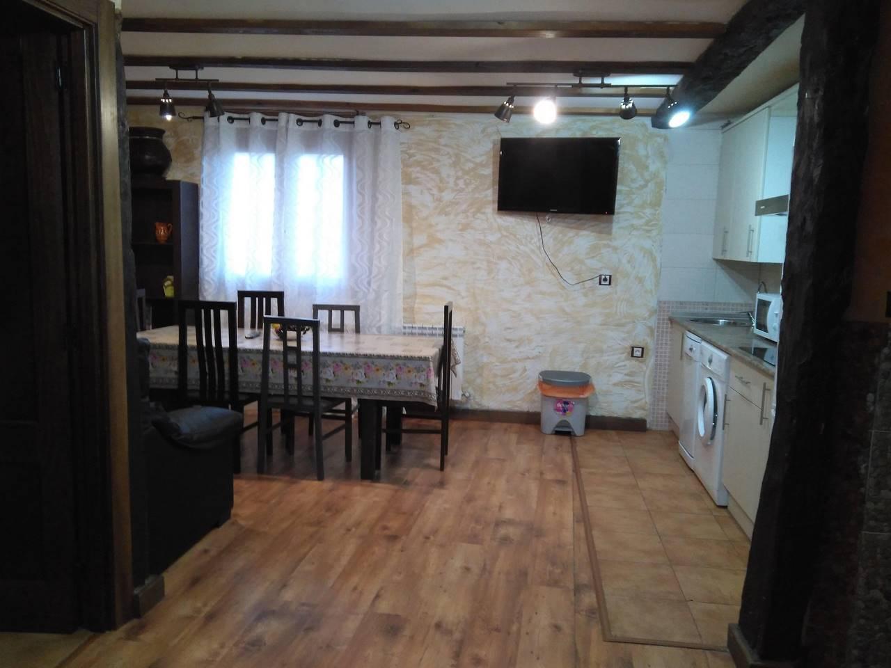 Alquiler habitación Valdemaluque, Soria
