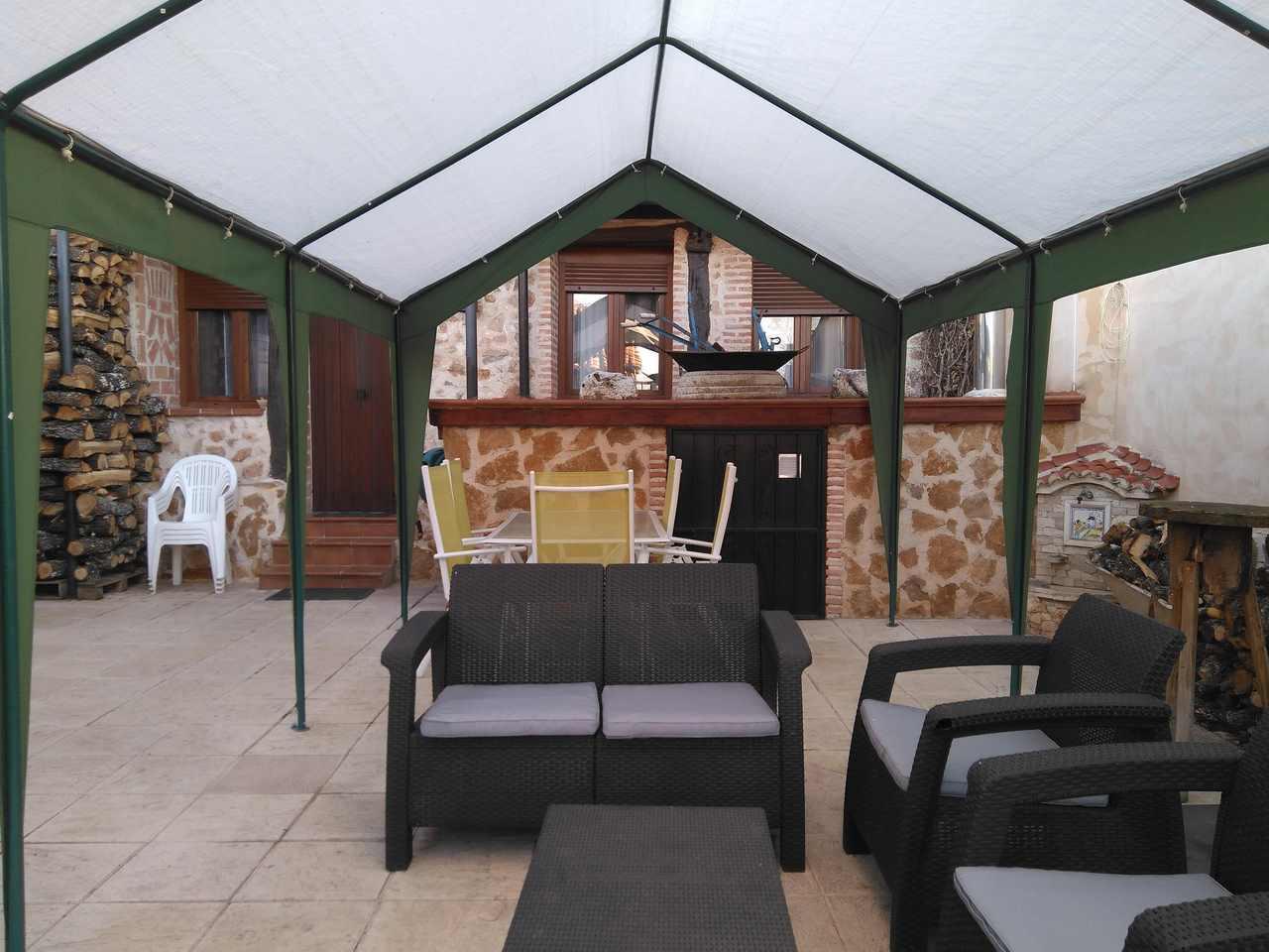Apartamentos en alquiler Valdemaluque, Soria