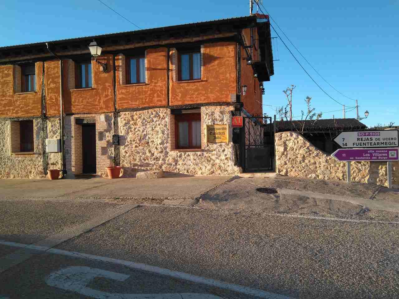 Habitaciones en alquiler Valdemaluque, Soria