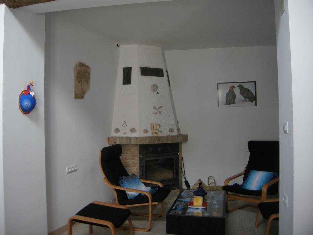 Apartamento barato para vacaciones Carcabuey, Córdoba