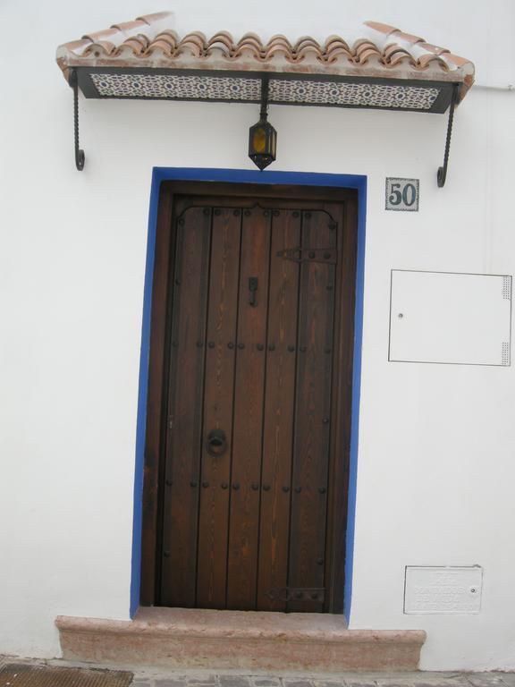 Apartamento para vacaciones Carcabuey, Córdoba