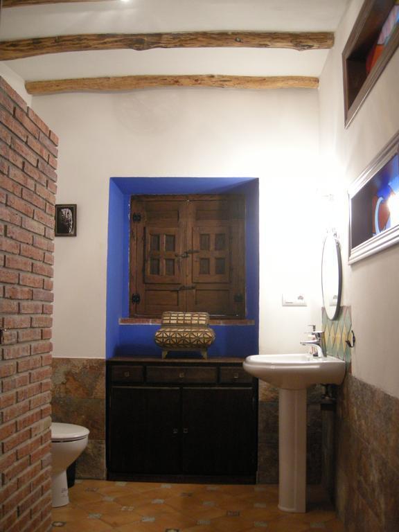 Alquiler de habitaciones Carcabuey, Córdoba