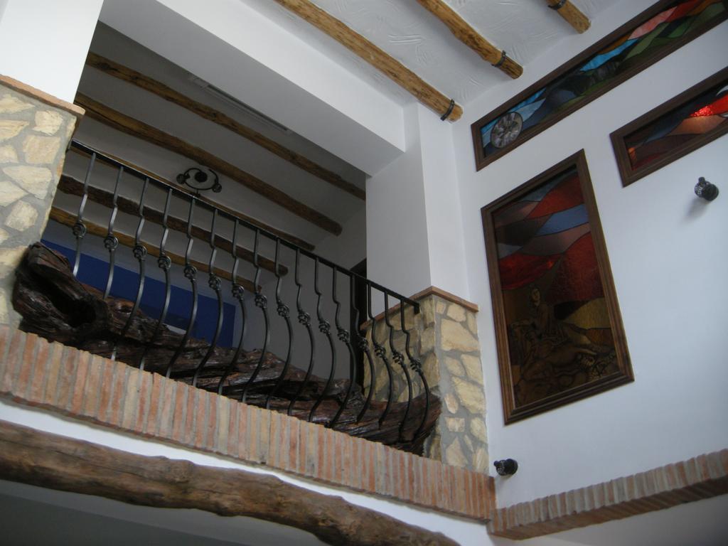 Alquiler de apartamentos Carcabuey, Córdoba