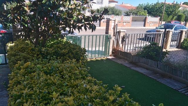 Alquiler vacaciones en Masos d'en Blader, Tarragona