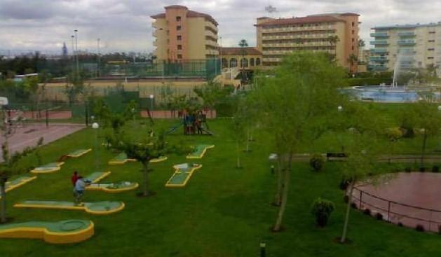Apartamento para vacaciones Tarragona, Tarragona