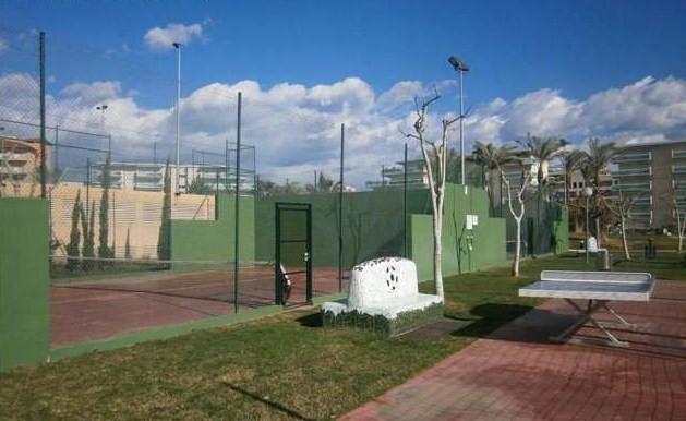 Apartamentos en alquiler Tarragona, Tarragona