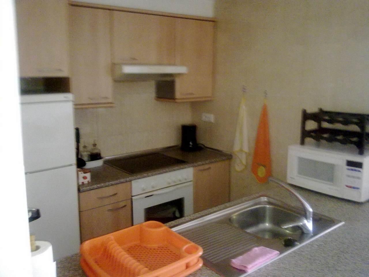 Apartamento barato para vacaciones Tarragona, Tarragona