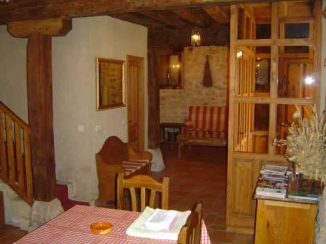 Apartamentos en alquiler Bernuy de Porreros, Segovia