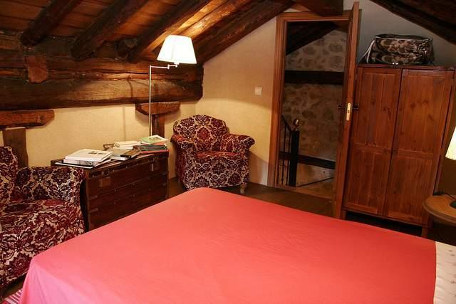 Apartamento para vacaciones Bernuy de Porreros, Segovia