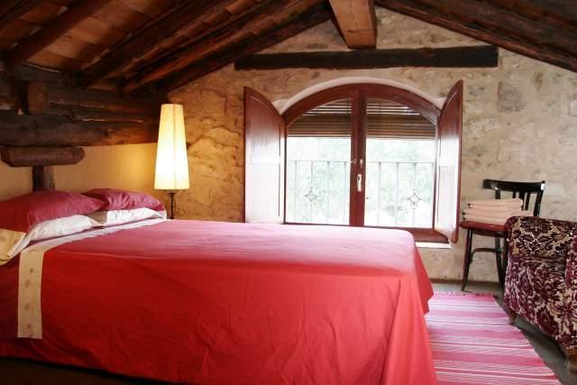 Alquiler apartamento playa Bernuy de Porreros, Segovia