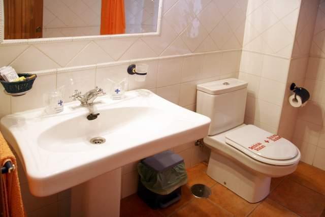 Habitaciones en alquiler Bernuy de Porreros, Segovia