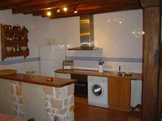 Pisos  alquiler Bernuy de Porreros, Segovia
