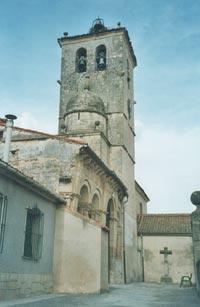 Alquiler habitación Bernuy de Porreros, Segovia