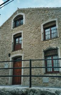 Apartamento barato para vacaciones Bernuy de Porreros, Segovia