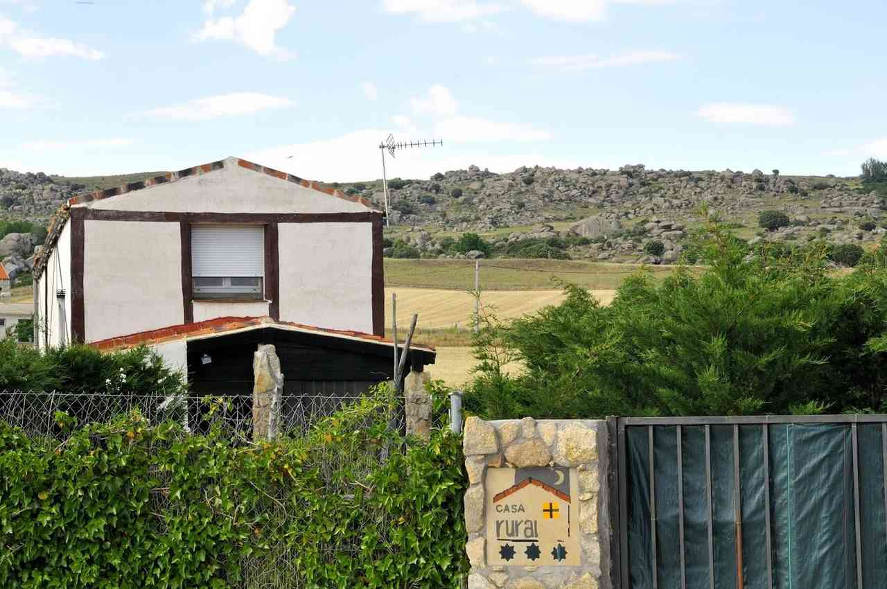 Apartamento para vacaciones Muñopepe, Ávila