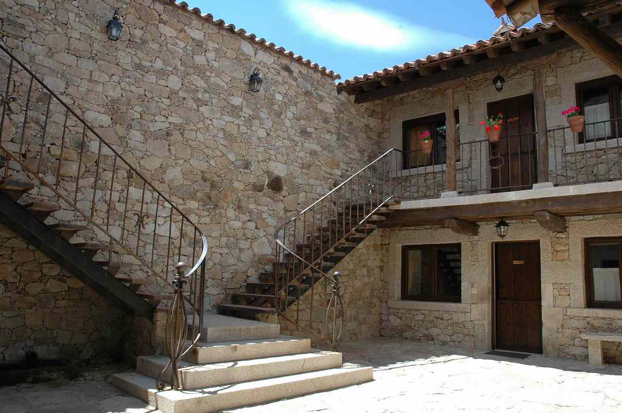 Alquiler apartamento playa El Barco de Ávila, Ávila