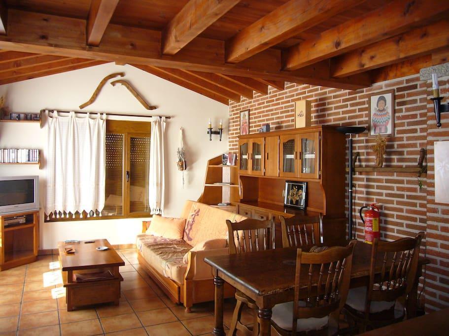 Alquiler apartamento playa La Colilla, Ávila