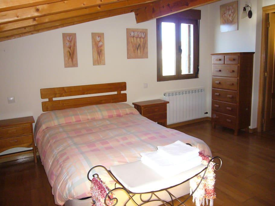 Apartamento vacacional La Colilla, Ávila