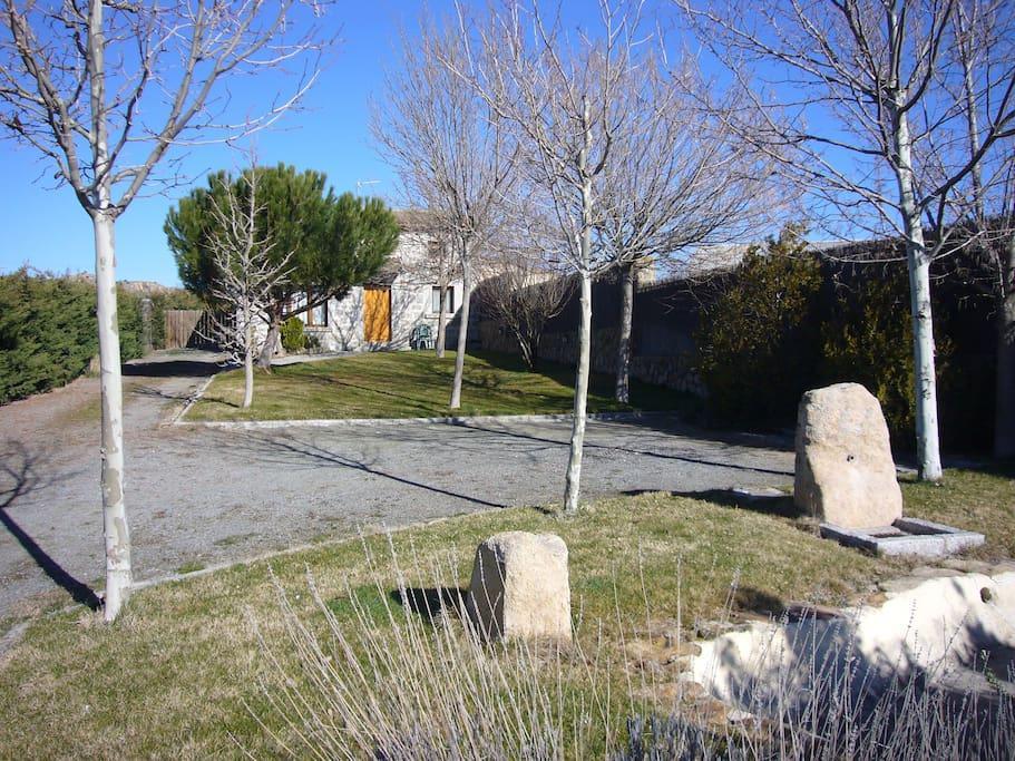 Apartamentos en alquiler La Colilla, Ávila