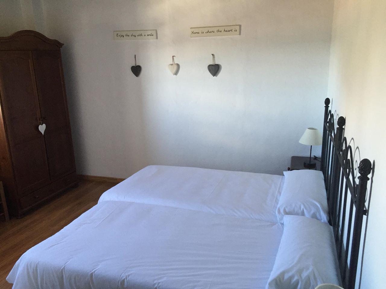 Alquiler de habitaciones Benaocaz, Cádiz