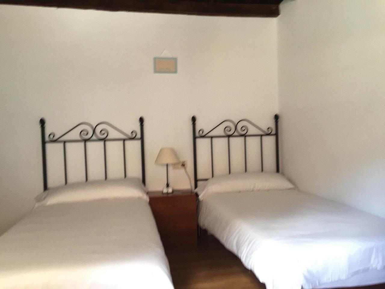 Habitaciones en alquiler Benaocaz, Cádiz