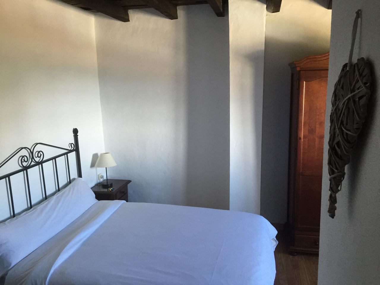 Apartamento barato para vacaciones Benaocaz, Cádiz