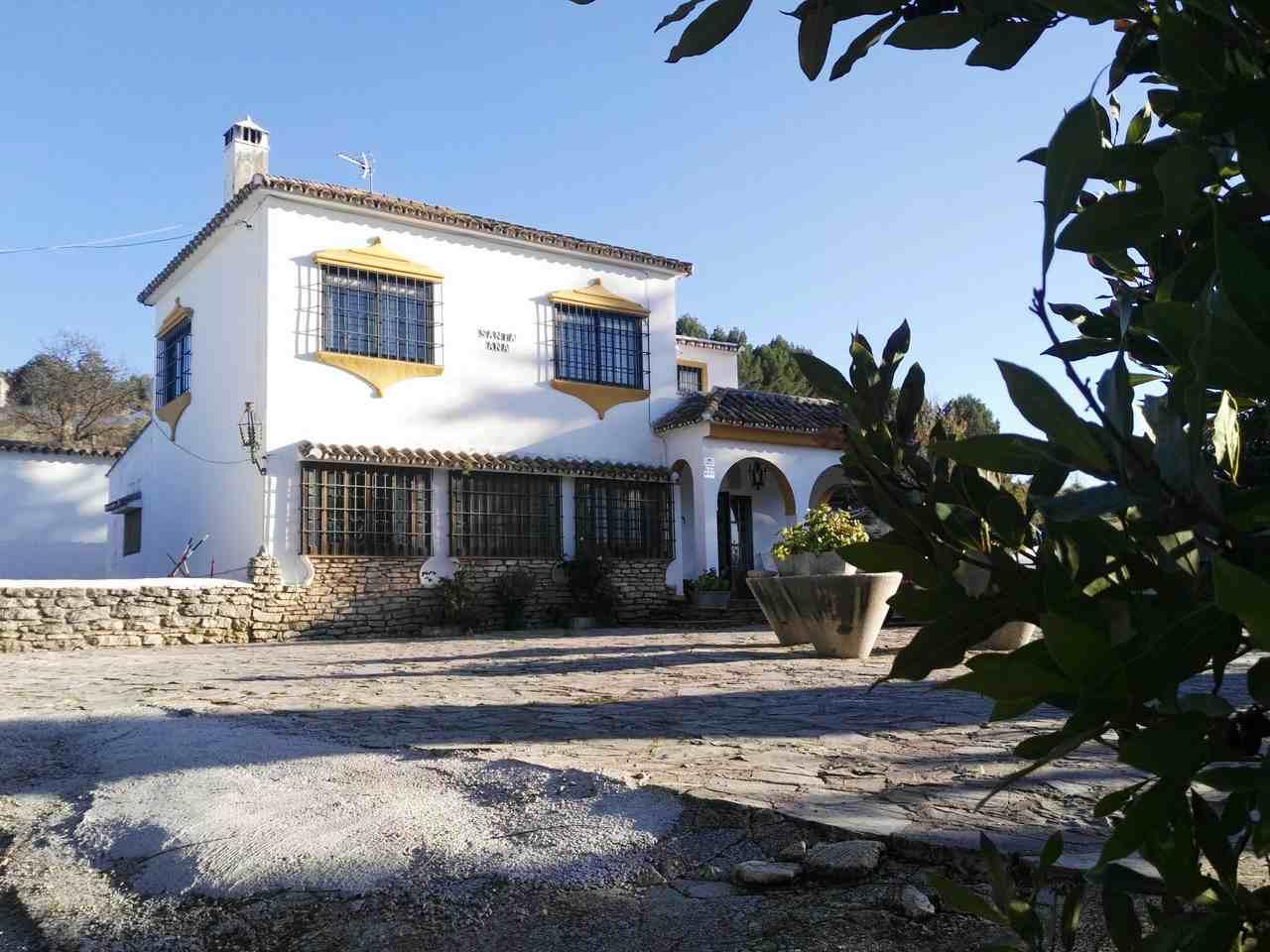 Casas en alquiler Ronda, Málaga