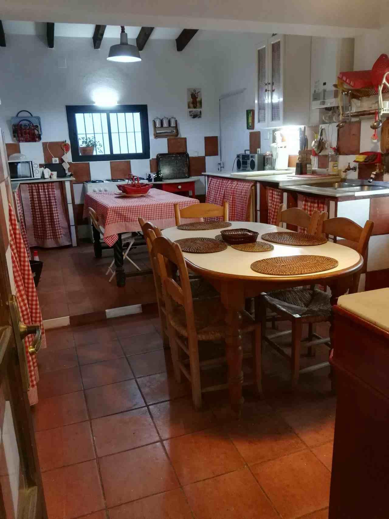 Apartamento barato para vacaciones Ronda, Málaga