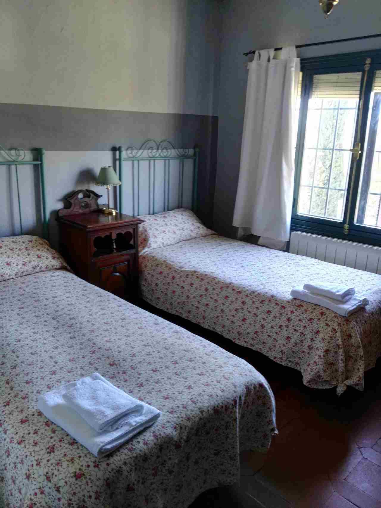 Alquiler habitación Ronda, Málaga
