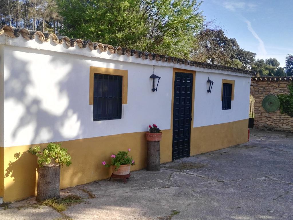 Casas vacacionales Ronda, Málaga