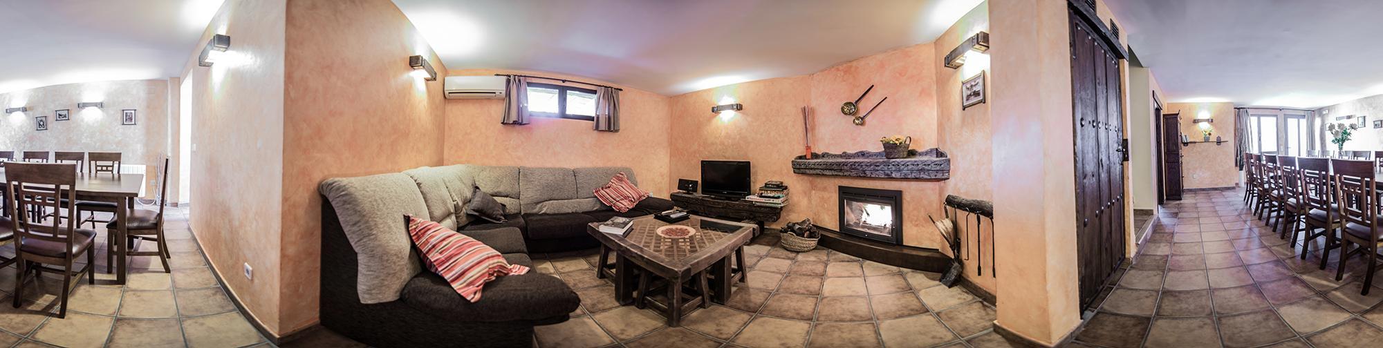 Apartamento vacacional Gálvez, Toledo