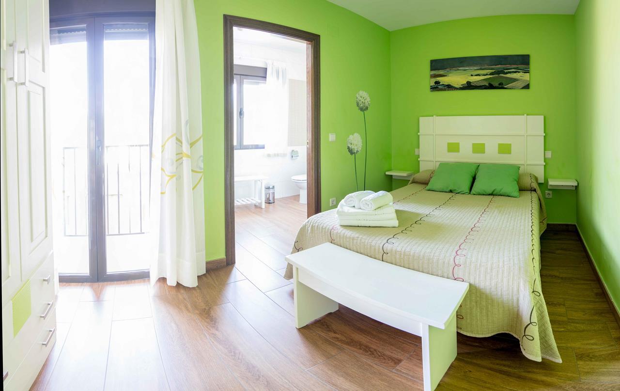 Apartamento para vacaciones Gálvez, Toledo