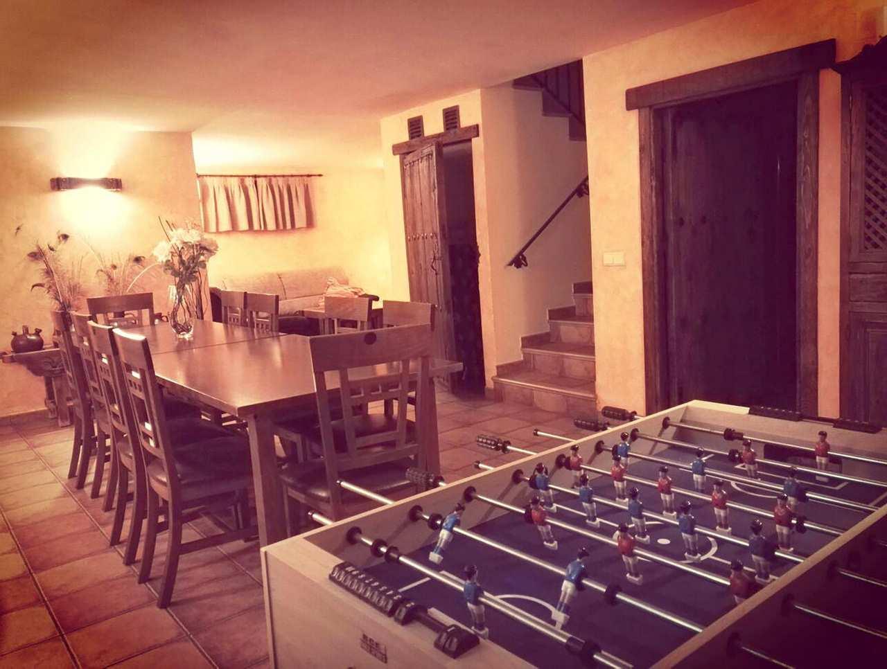 Habitaciones en alquiler Gálvez, Toledo