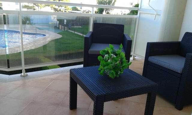 Apartamentos en alquiler Miami Platja, Tarragona
