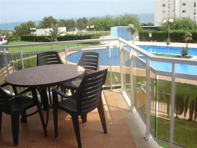Alquiler de habitaciones Miami Platja, Tarragona