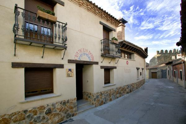Alquiler vacaciones en Urueña, Valladolid