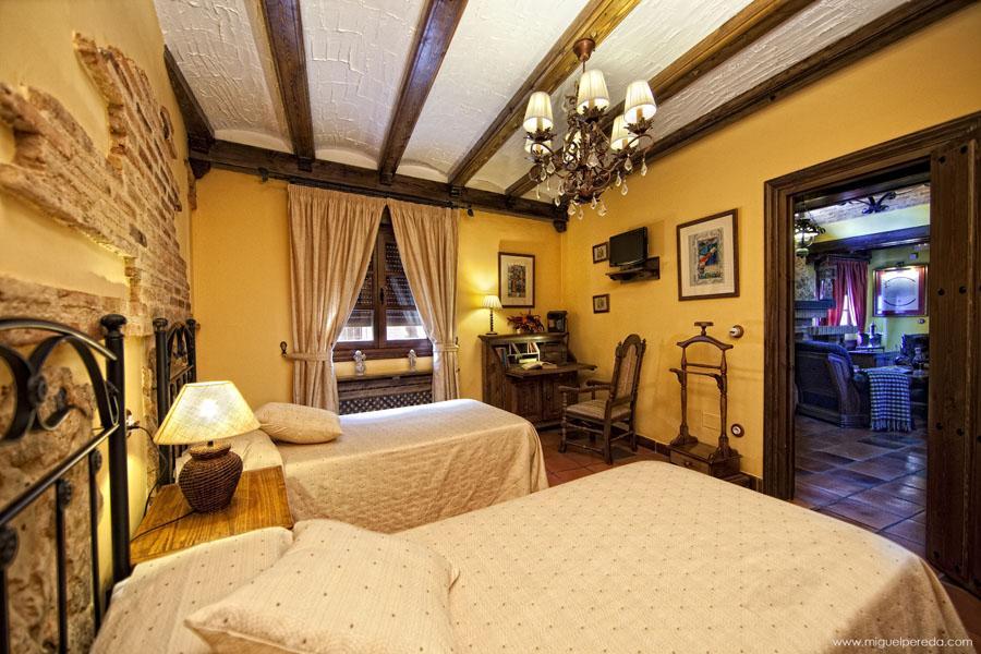 Apartamentos en alquiler Urueña, Valladolid