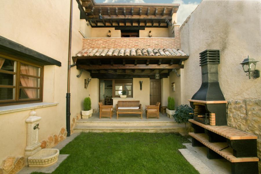Alquiler de apartamentos Urueña, Valladolid
